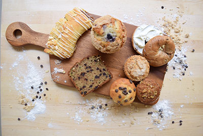 picture of pastries